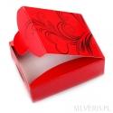 Pudełko ozdobne Serca