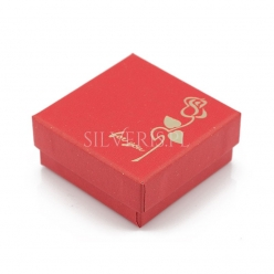 Pudełko ozdobne na biżuterię