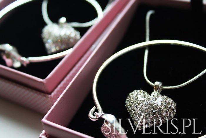 jak kupić biżuterię srebrną