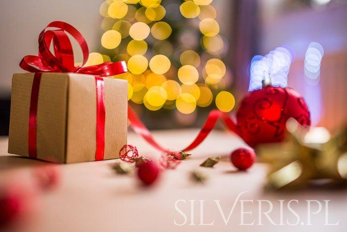 jaka biżuteria srebrna na prezent?