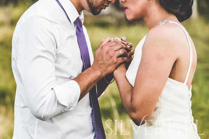 Jaka biżuteria na ślub?