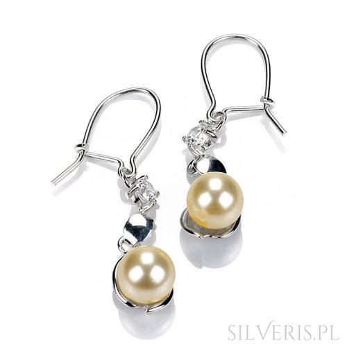 kolczyki-srebrne-cyrkonie-perly