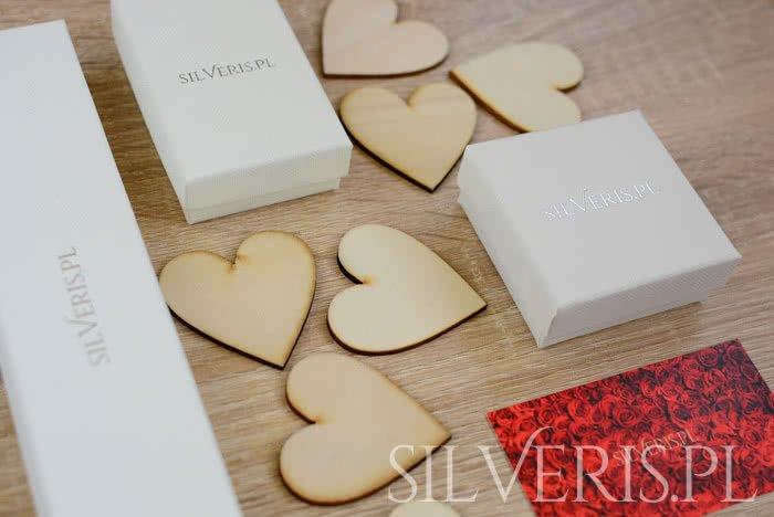 Ozdobne pudełka na biżuterię