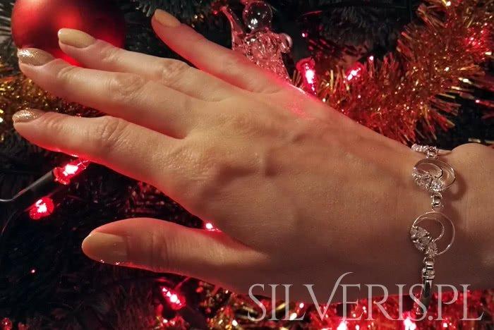 Biżuteria na święta Bożego Narodzenia