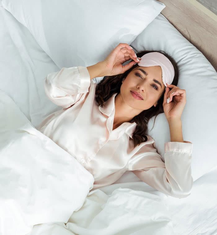 Dlaczego nie można spać w kolczykach?