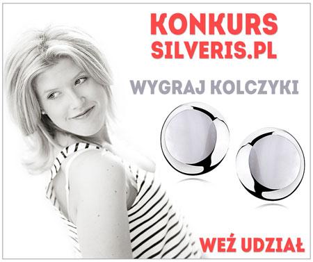 Konkurs Silveris.pl
