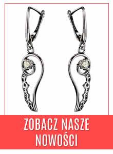 Nowa biżuteria Silveris.pl