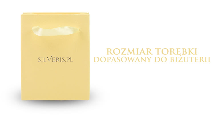 Torebki ozdobne do biżuterii Silveris.pl