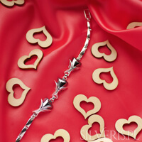 bransoletka dla zakochanych