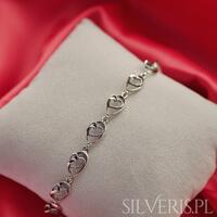 bransoletka zakochanych