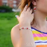 srebrna biżuteria online